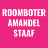 Roomboter amandelstaaf