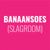 Banaansoes