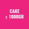 Cake 1000gram