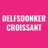 Delfsdonker croissant