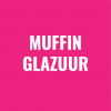 Muffin glazuur